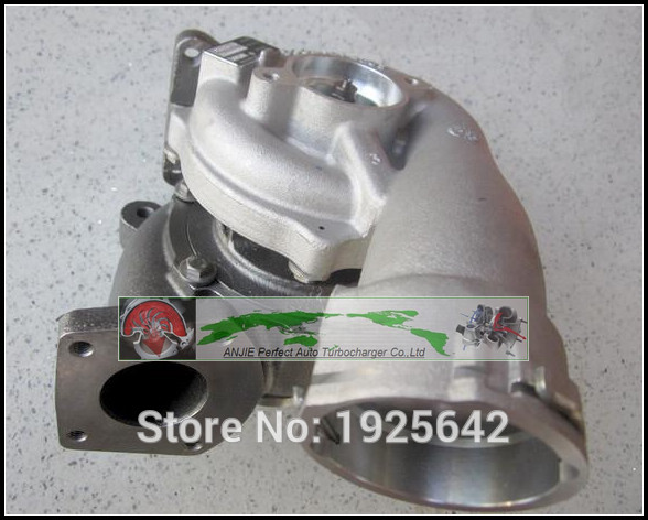 Free Ship Turbo For Volkswagen VW Commercial Transporter T5 Bus TDI AXD 2.5L 02-12 K04 53049880032 53049700032 VTG Turbocharger new carburetor for vw volkswagen beetle ghia transporter 34pict