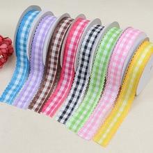 New Fashion Hot Stylish Ultrasonic Embossed Ribbon Novelty Cake Gift Box Webbing DIY Creative Clothing Decoration Belt