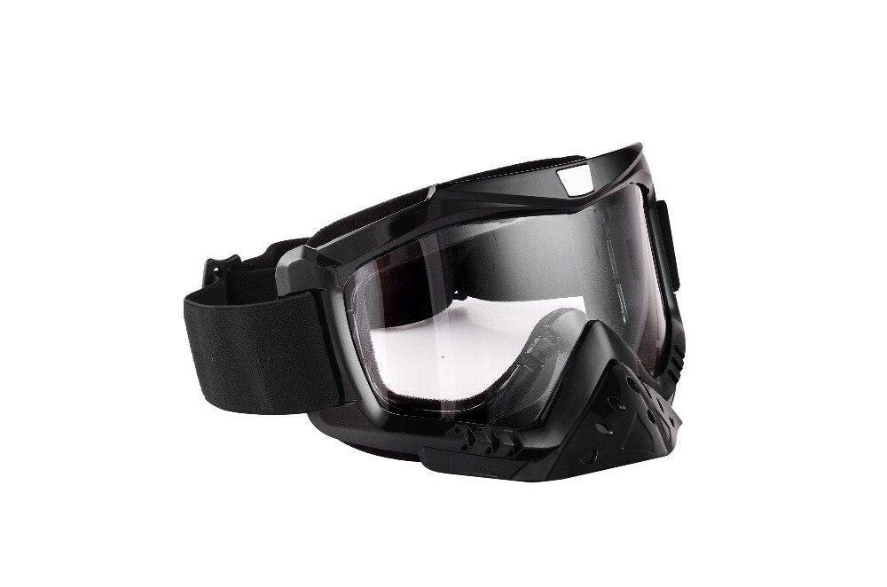 2017 мотокросс шлем очки Gafas Мото Кросс Dirtbike мотоциклетные шлемы очки катание на коньках очки 10 заказов