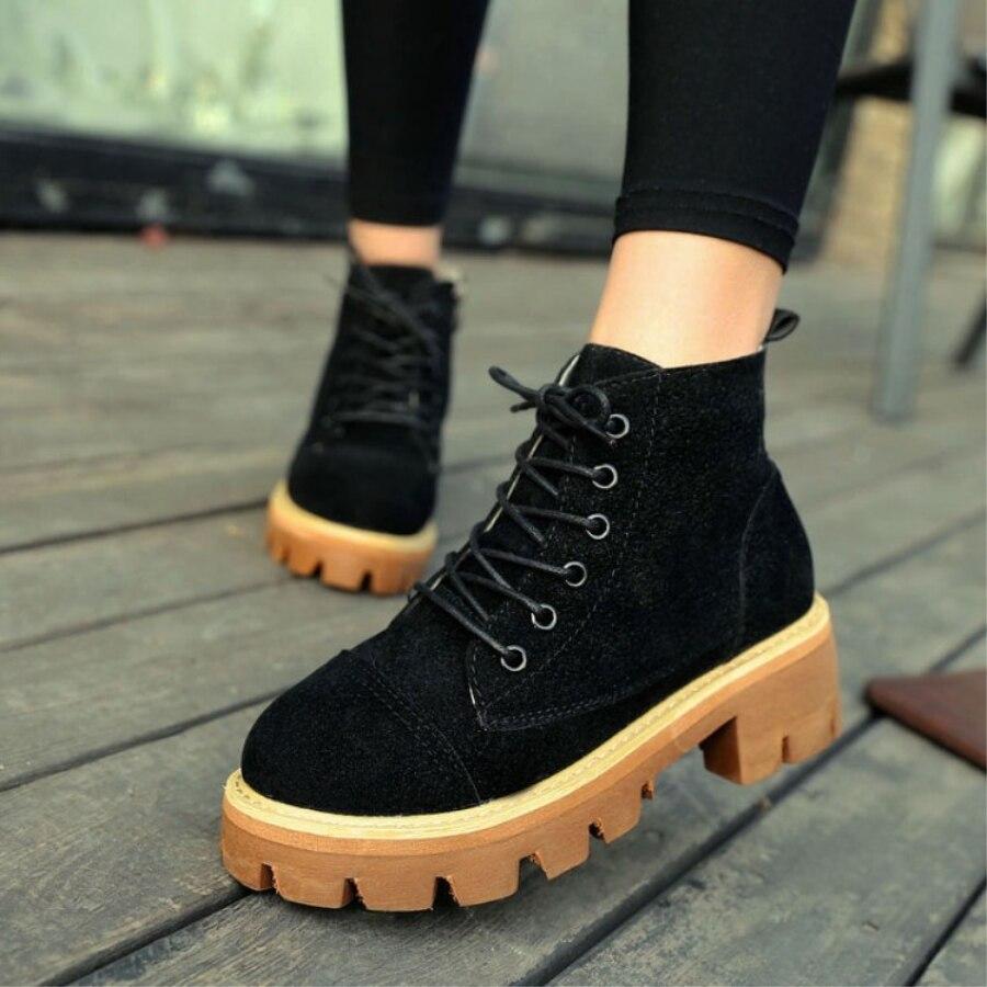 Popular Platform Shoes Online-Buy Cheap Platform Shoes Online lots ...