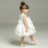 Baby Girls Formal Dresses Beading