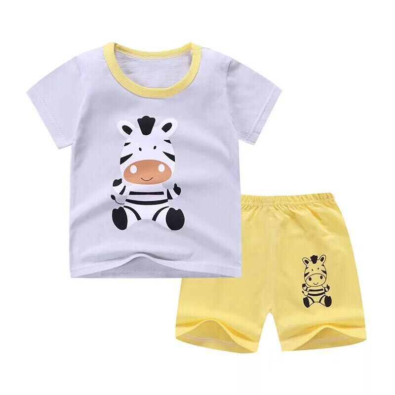 5f3745c5fd75b US $2.21 |New Baby Boy Summer Mickey Clothes Infant Newborn Boy Girl  Clothing Set Sports Tshirt+ Shorts Suits-in Clothing Sets from Mother &  Kids on ...
