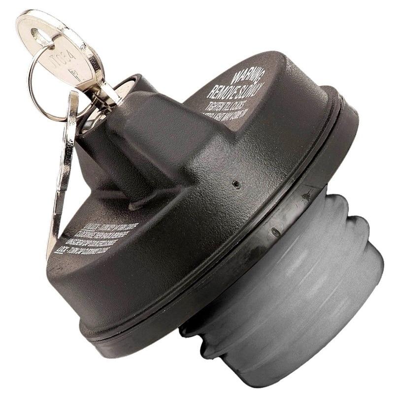 Radient Auto Kraftstoff Tank Kappe Mit 2 Tasten Für Toyota Avalon Camry Matrix 4 Runner Tundra Yaris Tacoma Locking Gas Kappe Auto Tankdeckel Mit Traditionellen Methoden