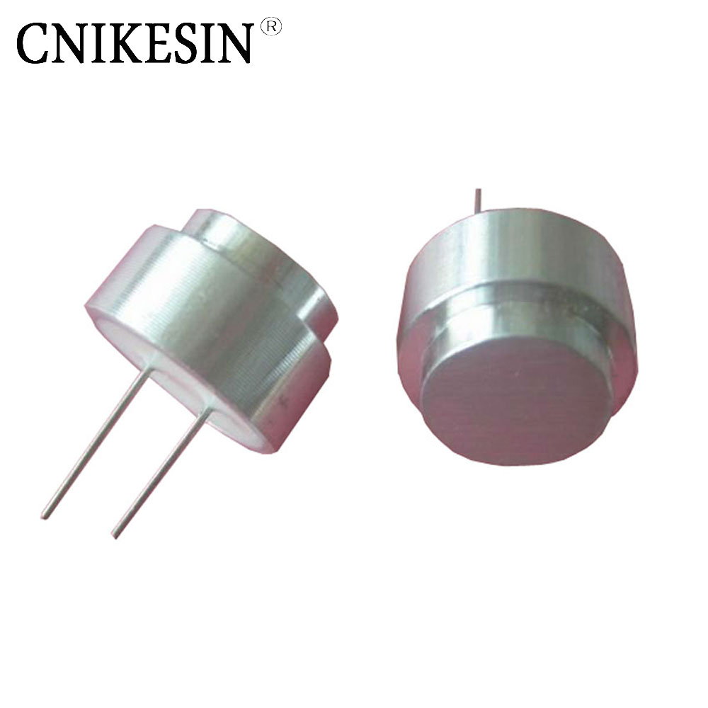 Cnikesin Transceiver Integrated 16mm 40khz Ultrasonic Sensor Circuit Sensorwaterproof Type Module In Sensors From Electronic Components Supplies On