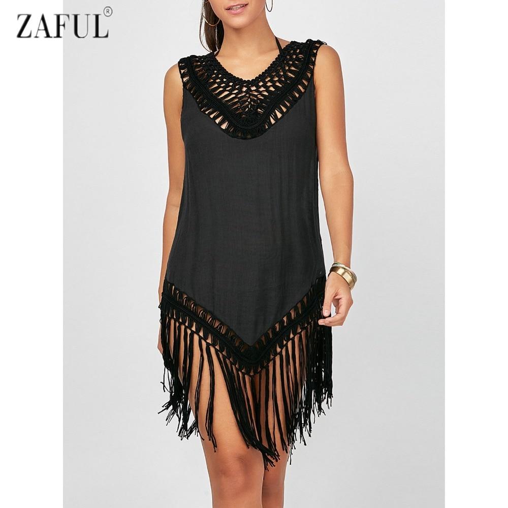 zaful summer beach cover ups women beachwear female sexy