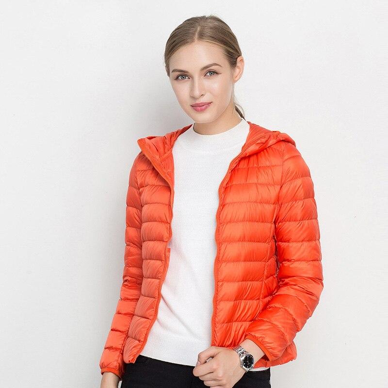 Winter Clothes New Arrival Women Short Paragraph Slim Coat Thick Padded Cotton Jacket Female Soild Color Warm Parkas Overcoat