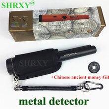 2017 Newst чувствительной garrett металлоискатель же тип Pro Указатель выявлением ручной детектор металла с браслеты
