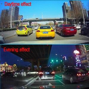 Image 5 - Para volkswagen touareg 2018 2019 carro dvr wi fi gravador de vídeo câmera traço cam alta qualidade visão noturna hd completo