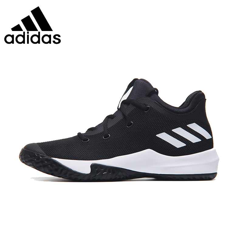 ADIDAS Original ROSE Basketball Shoes Mens Breathable Stability Footwear Super Light Support Sports Sneakers For Men Shoes original adidas men s two colors basketball shoes d69561 sneakers free shipping