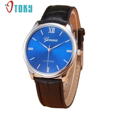 OTOKY Wristwatch Wrist Watch for Top Brand Luxury Famous Male Clock Quartz Watch men Relogio Masculino #20 Gift 1pc
