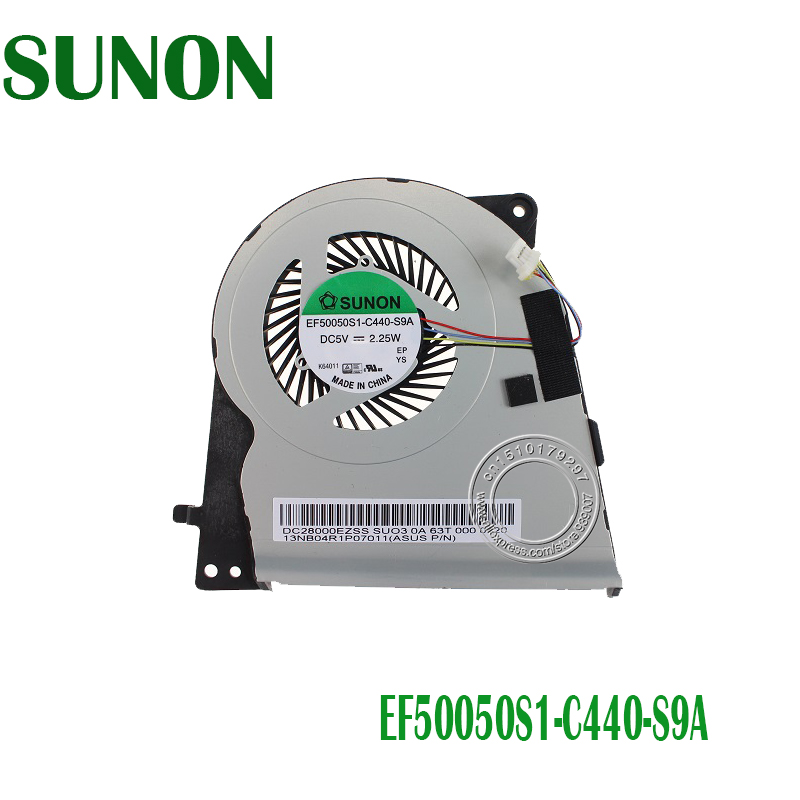 CPU  Fan  Acer Aspire One ZE6 D257 AOD257 AOHAPPY2-N57C SUNON EF40060V1-C010-S99