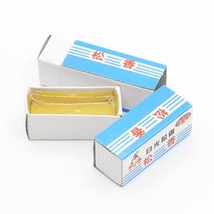 Image 2 - 5 шт./лот, высокое качество, коробка, канифоль для пайки, мягкий припой, сварочные флюсы для паяльника