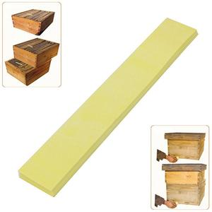 Image 2 - Bandes anti insectes en Fluvalinate, bande anti insectes, Anti acariens instantanée, 20 pièces/paquet