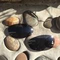 Горячая Продажа Черного Цвета Замена Поляризованные Линзы для Oakley Монстр Собак Солнцезащитные Очки 100% UVA и UVB