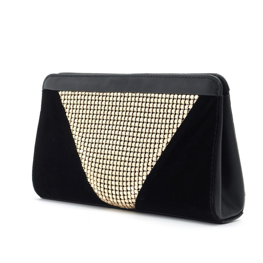 1d22d424ff New high quality women s Evening bag 2016 girl Clutch Dazzling Sequins  Glitter Handbag lady Fashion bags