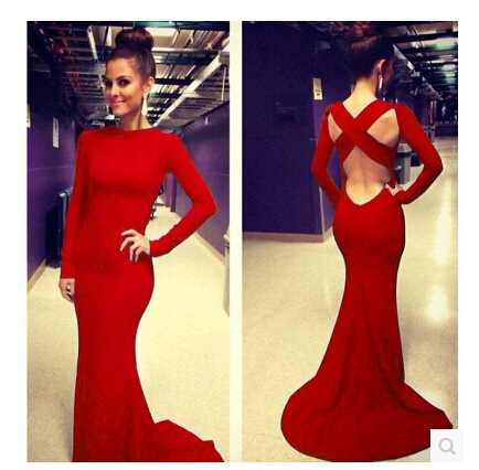 2021 ebay classic explosion models sexy party dress blue black red fashion long prom dresses evening dress