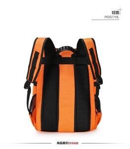 Image 2 - Пустой рюкзак BearHoHo, набор первой помощи, легкая сумка для скорой медицинской помощи, для использования на открытом воздухе, для багажа, школы, походов, наборы для выживания