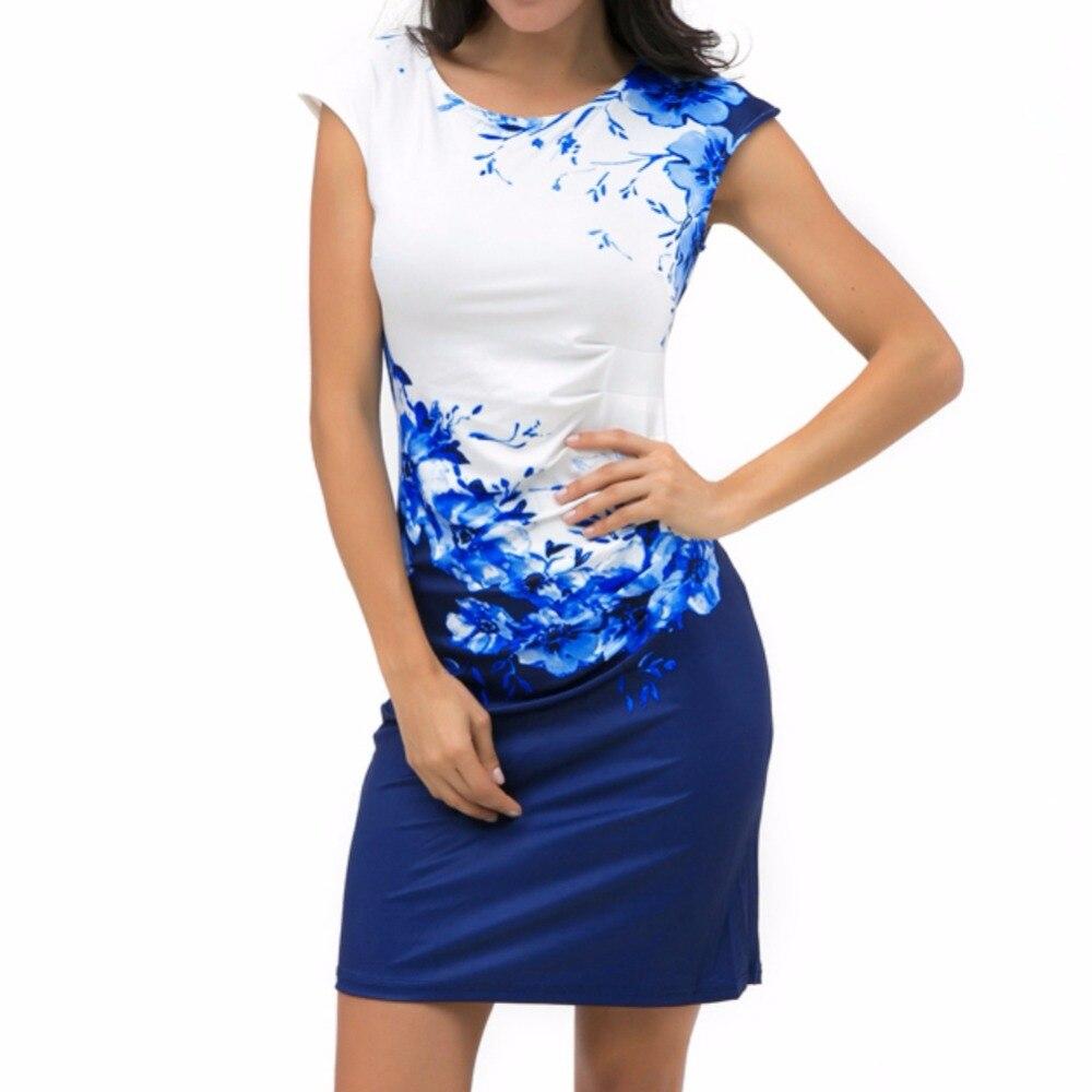 Gemütlich Blau Cocktailkleider Plus Größe Zeitgenössisch ...