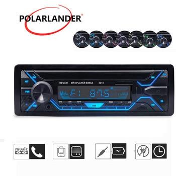 Single Din Bluetooth   Bluetooth In-dash FM Car Radio 3.5 Inch New Microphone Single Din 3010 Car Aux MP3 Player 1 Din  Car Stereo Audio 12V