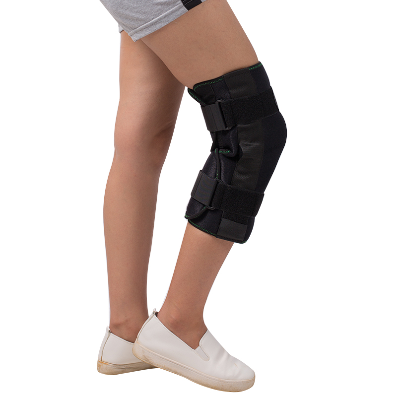цена на Closed Knee Support Medical Grade HELPS Injured, Arthritic Knees, Strains, Sprains, Pain, Instability, Recovery&Rehabilitation