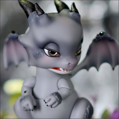 1/6bjd doll-Dangon small fire dragon1/6bjd doll-Dangon small fire dragon