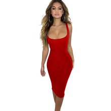 S-XL women sexy night evenging club party dress summer casua