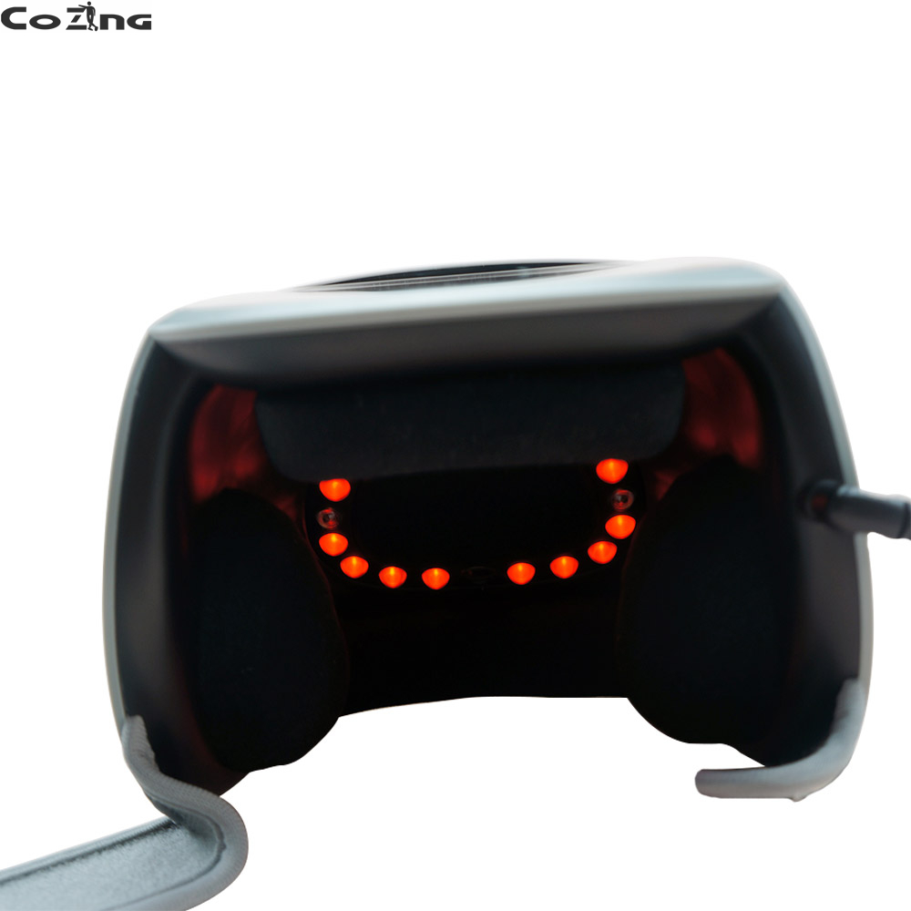 Knee pain therapy home units low level laser therapy knee innovative health products