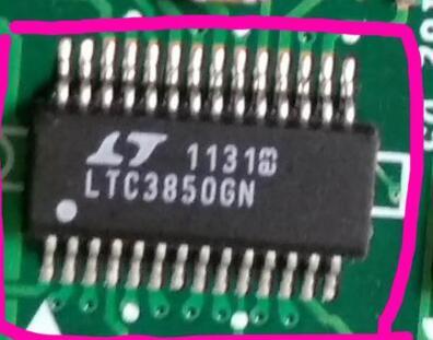 HMCICIAWK Original NEW LTC3850GN SSOP28 25PCS LOT
