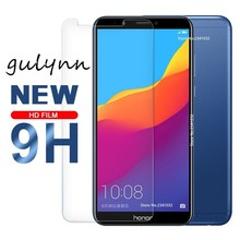 Protective Glass On For Honor 8X 8C 8A 8S C8 7C Tempered Glass For Huawei Honor 20 Honor 20 10 i Lite Pro Screen Protector Film glass for honor 8x 20 tempered glass screen protector huawei honor 20 8x glass screen protector hononr 20 phone protective film