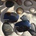 Черный цвет Замена Twoface Поляризованные Линзы для Oakley Два Лица Солнцезащитные Очки 100% UVA и UVB