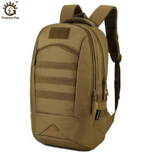 все цены на Outdoor Sport Military Tactical Climbing Mountaineering Backpack Camping Hiking Trekking Rucksack Assault MOLLE Bug Out  Bag X68 онлайн