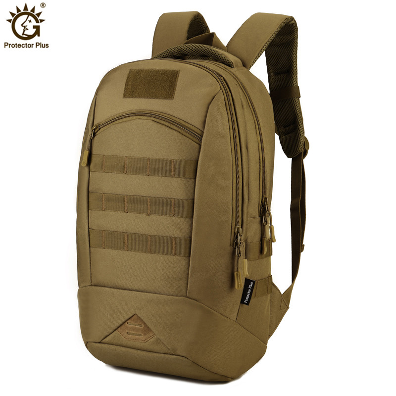 1000D Nylon 6 Colors <font><b>35L</b></font> Waterproof Outdoor Military Rucksacks Tactical <font><b>Backpack</b></font> Sports Camping Hiking Trekking Fishing Hunting image