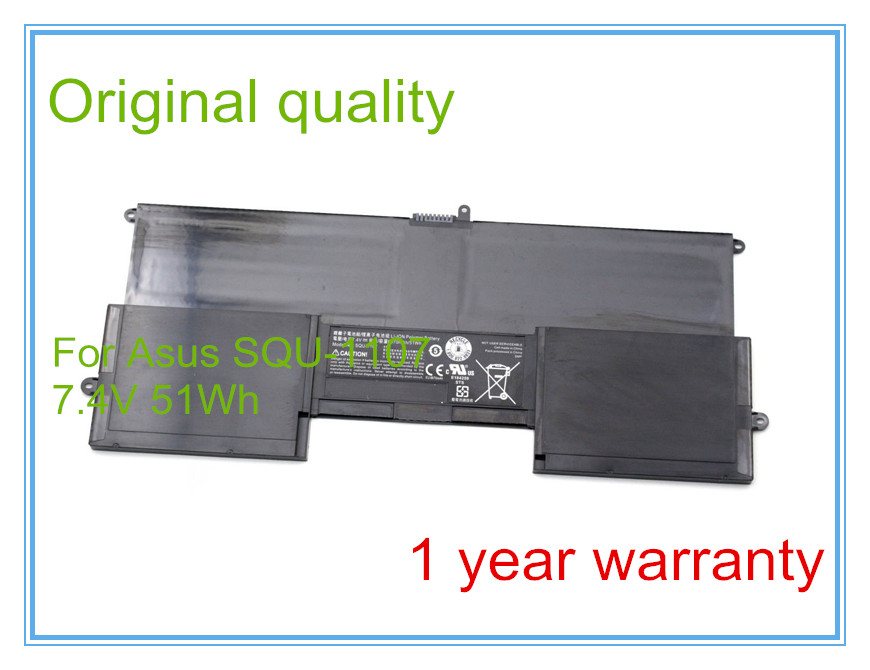 7.4V 6970mAh Original SQU-1107 Laptop Battery For CT14 Series 14
