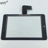 Touchscreen Digitizer Glas Sensor Ersatz teile 7 ''Für Asus MemoPad HD7 ME173 ME173X K00B