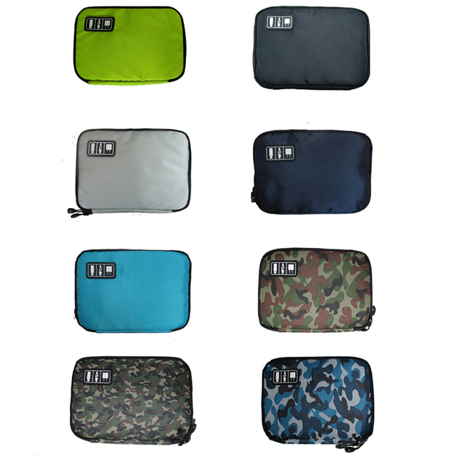 Waterproof Travel Electronic Accessories Organizer Bag