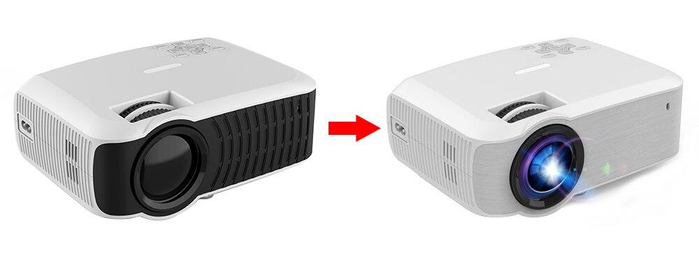T22 Mini led projector (9)
