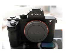 Sony Alpha A7R II Digital Mirrorless Camera Body Full Frame ILCE-7RM2