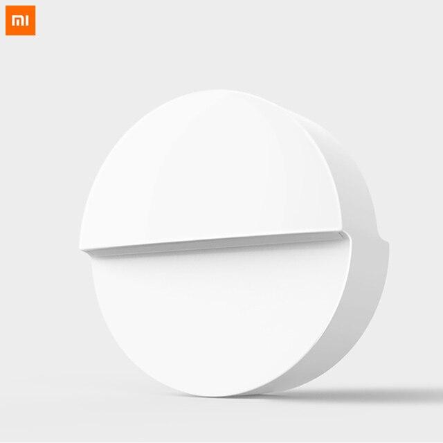 Xiaomi mijia philips luz noturna led, luz noturna, bluetooth, corredor de indução, 0.3w, infravermelho, controle remoto, sensor corporal para mi home app
