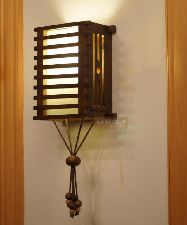 Fitting solid wood rustic wall lamp eco friendly wooden wall lamp fitting solid wood rustic wall lamp eco friendly wooden wall lamp decoration lamp fashion vintage nostalgic mirror cabinet lamp in wall lamps from lights mozeypictures Images