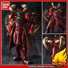 100 Original BANDAI SIC SUPER IMAGINATIVE CHOGOKIN Exclusive Action Figure Heart Roidmude From Masked Rider Drive