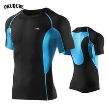 Men Cycling Jersey Tops Short Sleeve MTB Bike Shirt Summer Racing Clothing Ropa Ciclismo Maillot Man 5XL