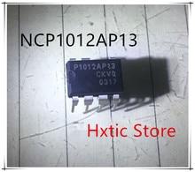 NEW 10PCS/LOT  NCP1012AP13 NCP1012 P1012AP13