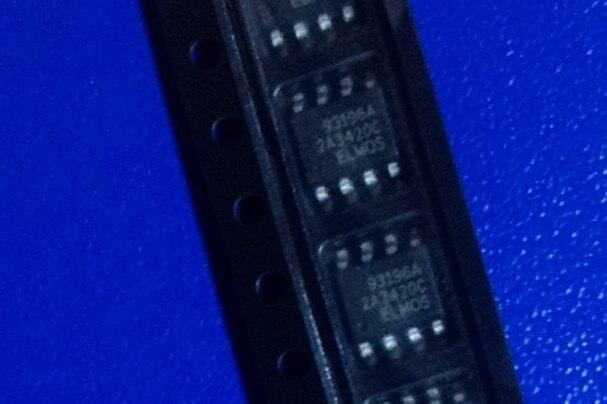 E931.96, Ultra - faible puissance PIR contrôleur, 13 +