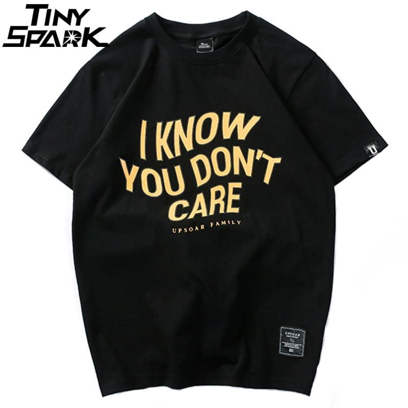 Summer 2018 Hip Hop   T     Shirt   Twisted Letter Print Mens   T  -  Shirts   Streetwear Creative Tshirt Short Sleeve Cotton Tops Tees HipHop