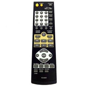 95%New Original Remote Control RC-655DV For Onkyo RC655DV Audio System DVD Video CD Disc Player DV-CP704 DV-CP706 Remoto Control new remote control rc 2930 for pioneer blu ray bd disc player bdp 05fd bdp 23fd bdp 62fd bdp 80fd rc 2427 bdp 150 k