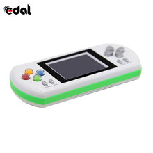 Portable Handheld Game Player Color screen Children Video Game Console Built-in 230 Classic Handheld Puzzle game