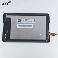 LCD Display Panel Screen Monitor Touch Screen Digitizer Glass Assembly For Lenovo IdeaTab A8 50 A5500