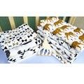 Envoltório Swaddle bebê Panos de Musselina Cobertor Para Recém-nascidos Cobertor Macio Do Bebê Saco de Dormir Sleepsack Infantil Swaddleme Verão