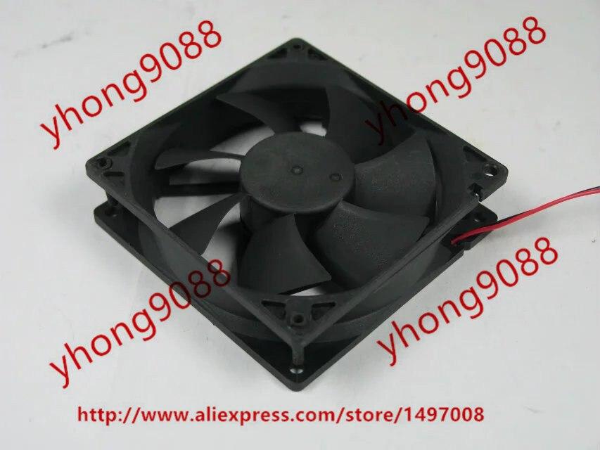 MAGIC MGA9224UB-025 DC 24V 0.48A    90x90x25mm Server Square  Fan сумка lakestone lichfield 9224 9224 bl