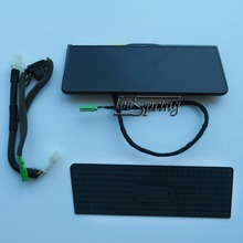 Car Wireless Charger Special for BMW X3 / X4